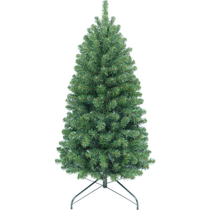 Item 88884 : 4ft Slim Noble Spruce